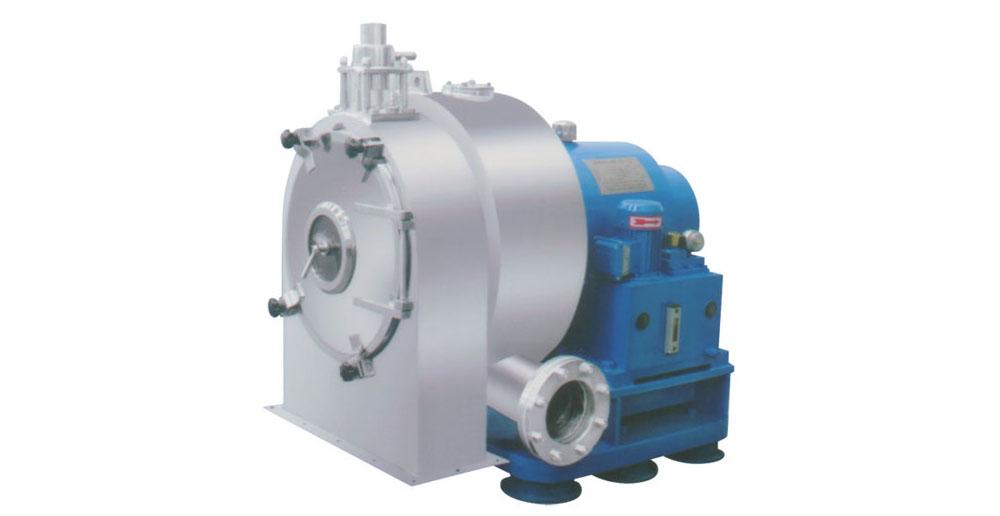 LWL Screen Filtration Centrifuge