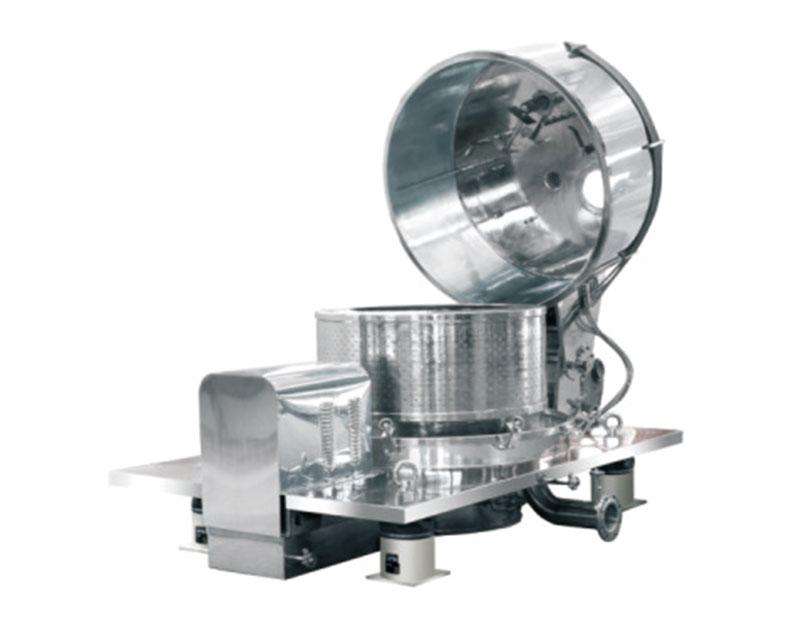 PPSBDF Automatic Centrifuge