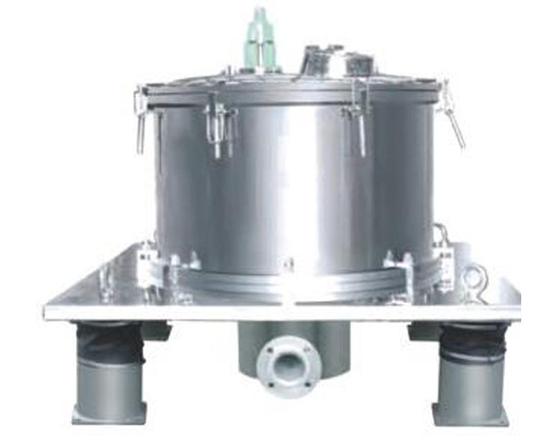 PPTD Platform Hermetical Centrifuge